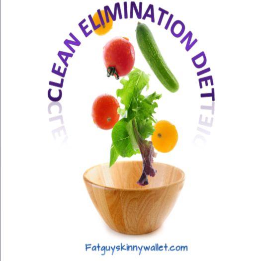 CLEAN Program Elimination Diet Review & Final Thoughts