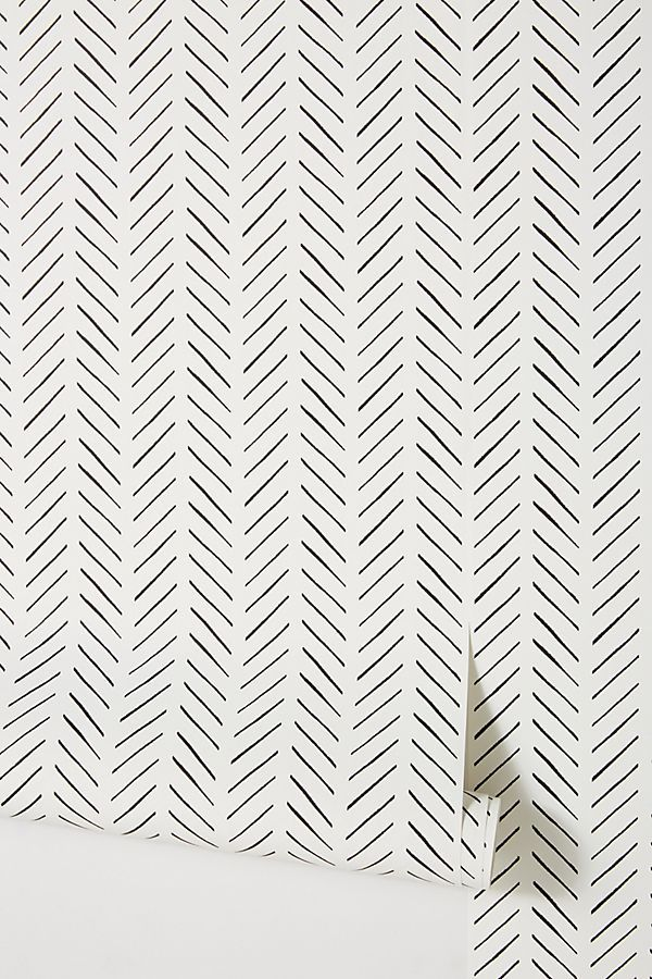 Magnolia Home Pick Up Sticks Wallpaper in 2020 (With