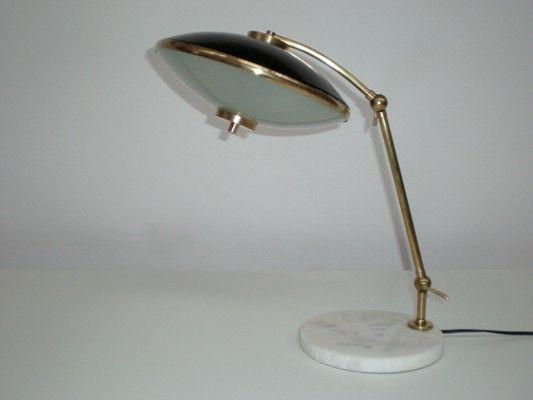 [Lampada da Tavolo] - Spazio900 Modernariato