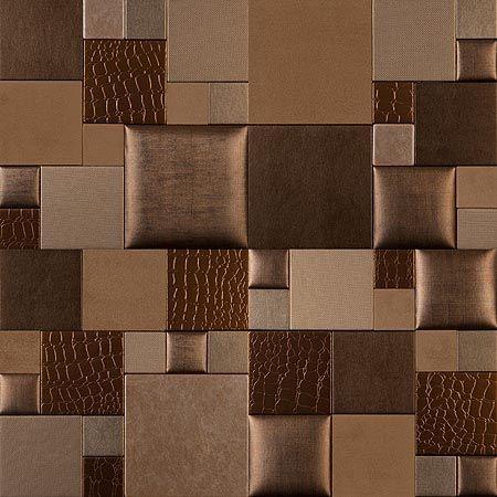 102 best t e x t u r a s images on pinterest for Faux leather floor tiles