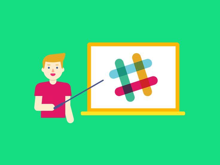 Do you use Slack for project management? So do we! http://buff.ly/2pvdF6o?utm_content=buffer40c69&utm_medium=social&utm_source=pinterest.com&utm_campaign=buffer
