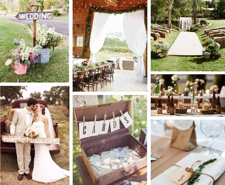 moodboard rustic wedding with vintage and natural details. Black Bedroom Furniture Sets. Home Design Ideas