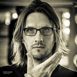 Transience- Steven Wilson, LP