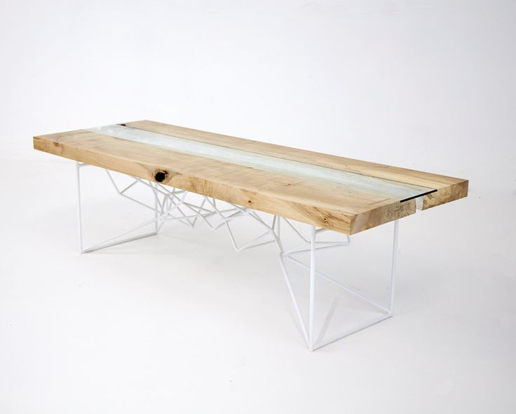 Good Modern Coffee Table, By Moderncre8ve