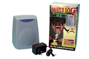 alarme chien de garde électronique avec radar volumétrique intégré