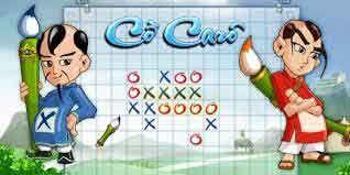 Game Cờ caro là tựa game mới được cập nhập trên điện thoại di động. Đây là tựa game được rất nhiều người yêu thích bởi lối chơi đơn giản