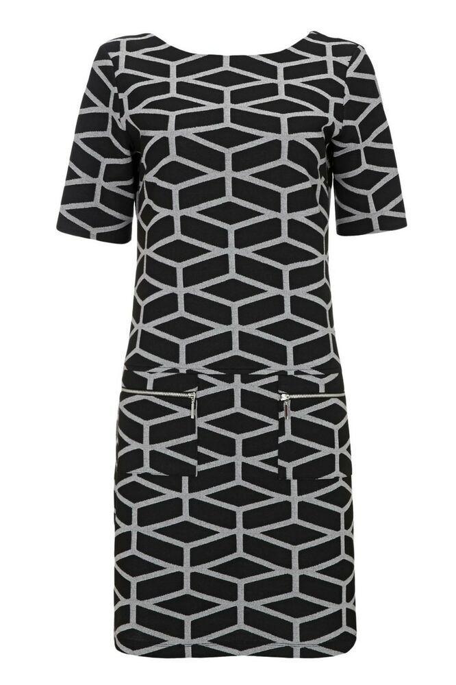 Shift Dress Size UK 12 rrp