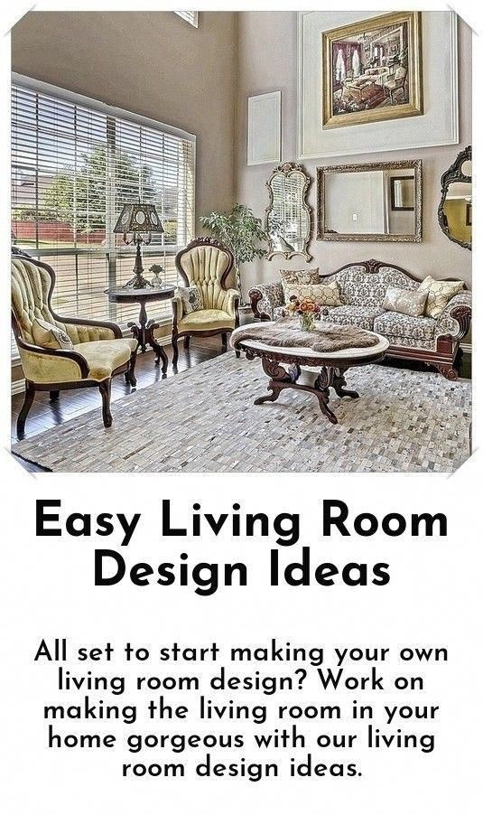 Simple living room decor and style tips Have you been searching for - Simple Living Room Designs