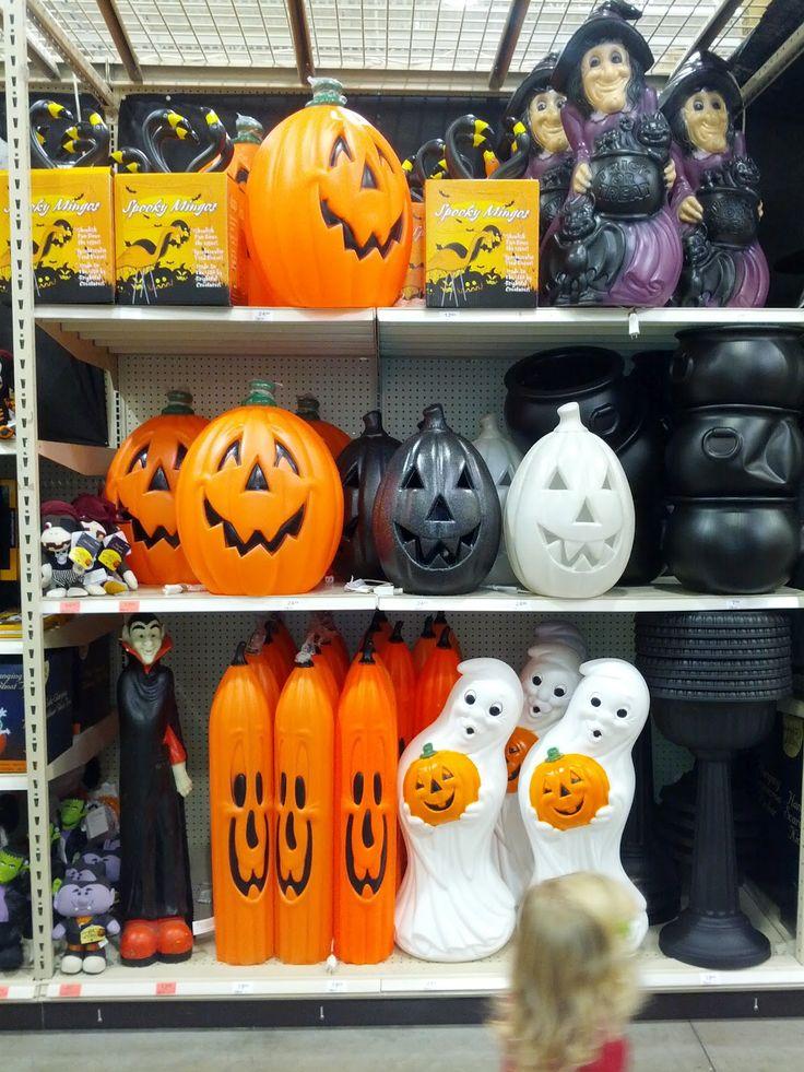 blowmolds jakeparrillocom menards halloween blowmolds 2012 - Vintage Halloween Decorations For Sale