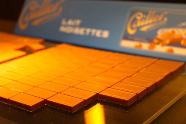 #chocolate #Cailler #Broc #Switzerland #studyabroad http://www.kristinkruk.com/gruyeres-trip/