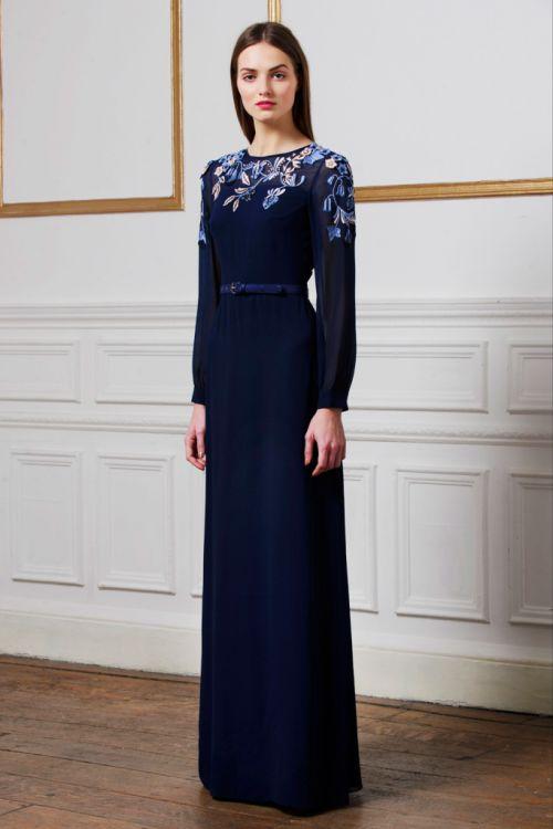 Dress for Eowyn - Matthew Williamson