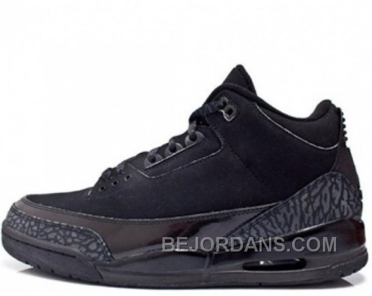http://www.bejordans.com/big-discount-nike-air-jordan-3-retro-chaussure-noir-zmrbg.html BIG DISCOUNT NIKE AIR JORDAN 3 RETRO CHAUSSURE NOIR ZMRBG Only $80.00 , Free Shipping!