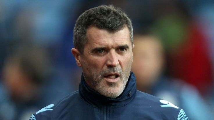 Roy Keane tells players to 'play chess' if injuries, concussions worry them