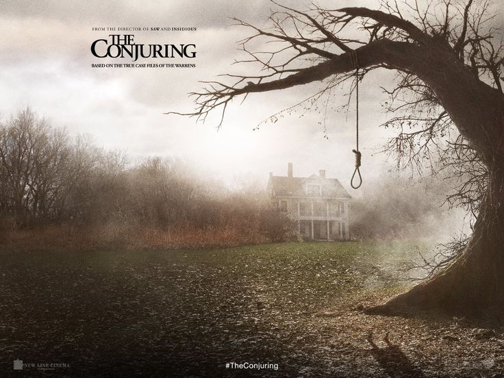 """Horror Top 10 