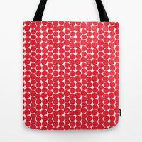 Tote Bags by Alessandra Spada | Society6