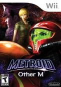 Another great product: Metroid: Other M – Nintendo Wii Metroid: Other M – Nintendo WiiPrice: $29.99Read More and Buy it here!   http://ponderosa.co/t1002/metroid-other-m-nintendo-wii-2/