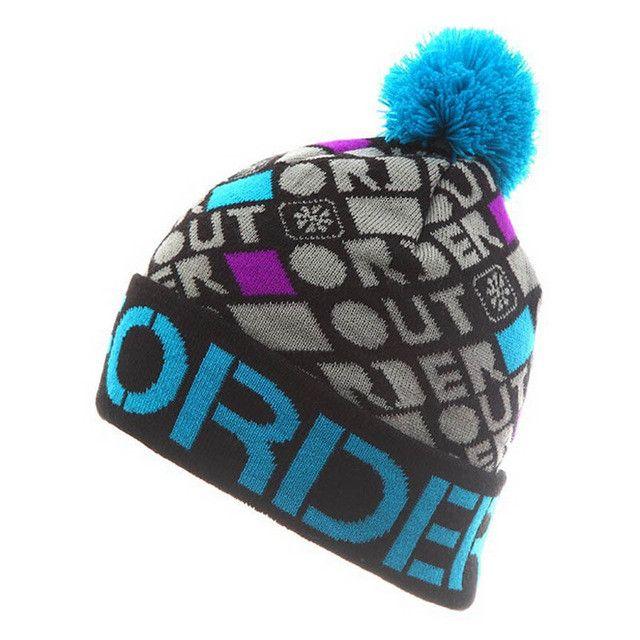 2017 Winter Ski Hat Warm Woolen Caps For Men Hats Female Beanies Skullies  Quality Gorros Hombre 53d8bb906b2