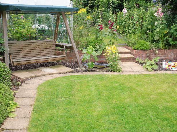 57 best images about backyard ideas on Pinterest | Gardens ...