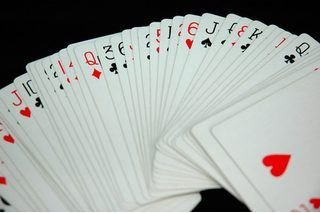 Fun Card Games for Two People | eHow