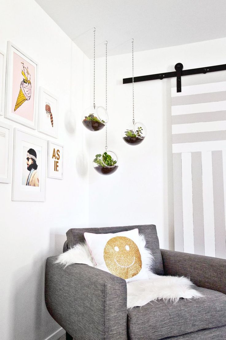 Best 25+ Hanging terrarium ideas on Pinterest | Copper decor ...