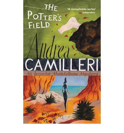 The Potters Field - 13th book in the series - this pins to the hardback as the paperback cover is different