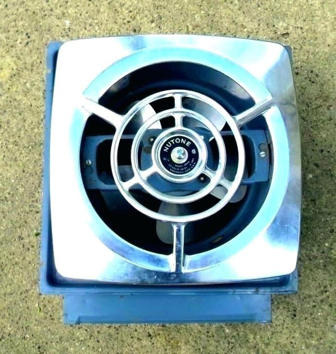 Through The Wall Kitchen Exhaust Fan In 2020 Exhaust Fan Kitchen