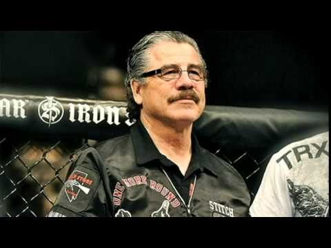 "Interview with Jacob ""Stitch"" Duran as he talks about Reebok, UFC and a Fighters Union 