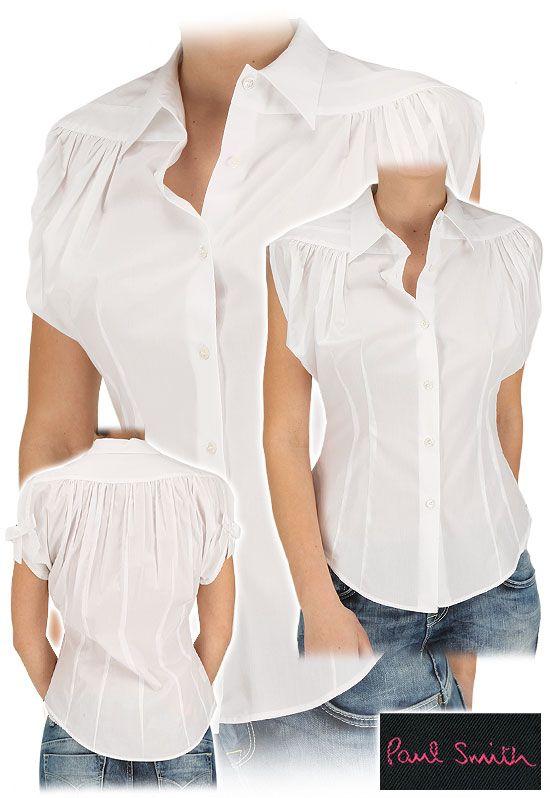 Camisas de vestir para mujer - Imagui