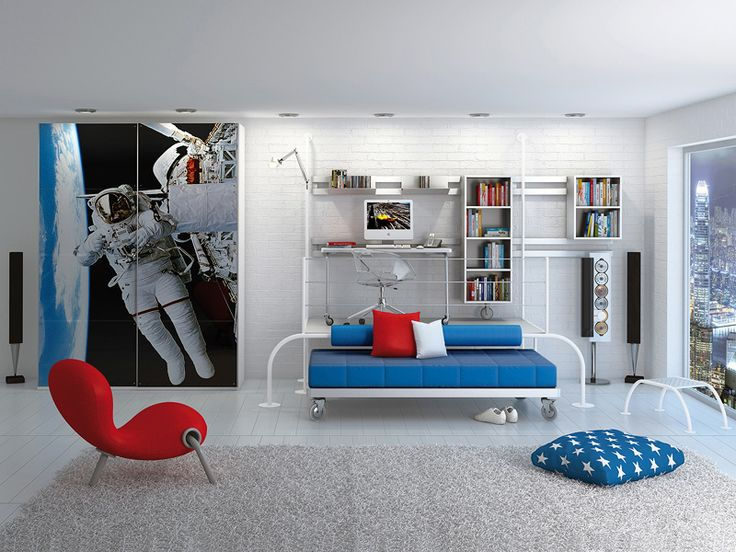Boys Space Room 20 best boy space room images on pinterest | bedroom ideas