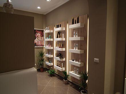 Arredamento barbiere ~ Arredamento centro estetico mi centro de estetica
