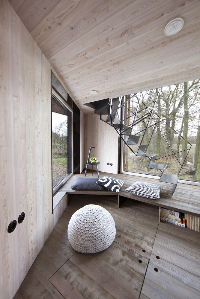 Gallery - House Zilvar / ASGK Design - 3