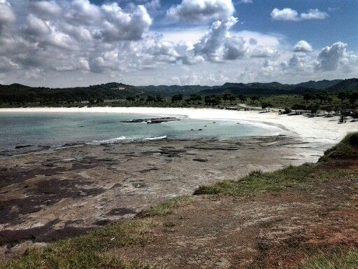 Tanjung Aan, Lombok, NTB