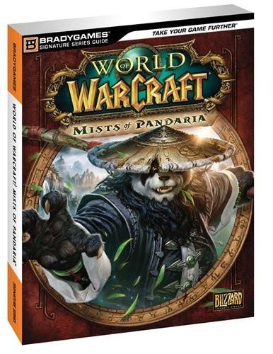 World of Warcraft: Mists of Pandaria Signature Series Guide (Bradygames