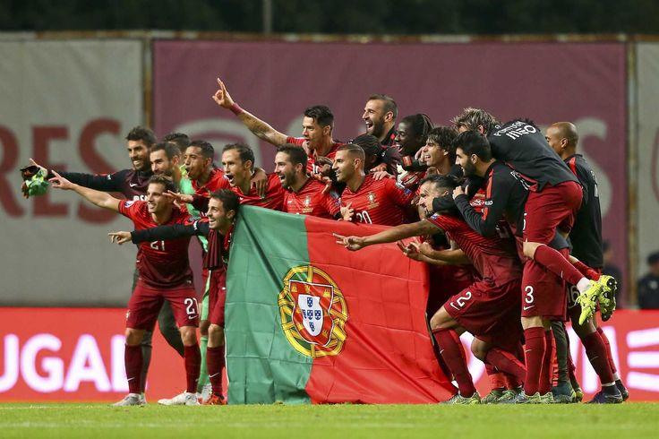 @Portugal Seleções de Portugal #9ine