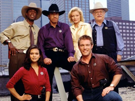 Lone Ranger Tv Series Cast