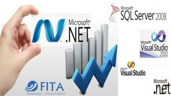 Dot net is a software framework that provides a lot of system functionality to programming languages and applications. The framework is enriched with a vast class of libraries and various user interfaces based on web that provides optimum results in this field. #dotnet #Training #Course http://www.joinfita.com/courses/dot-net-training-in-chennai/