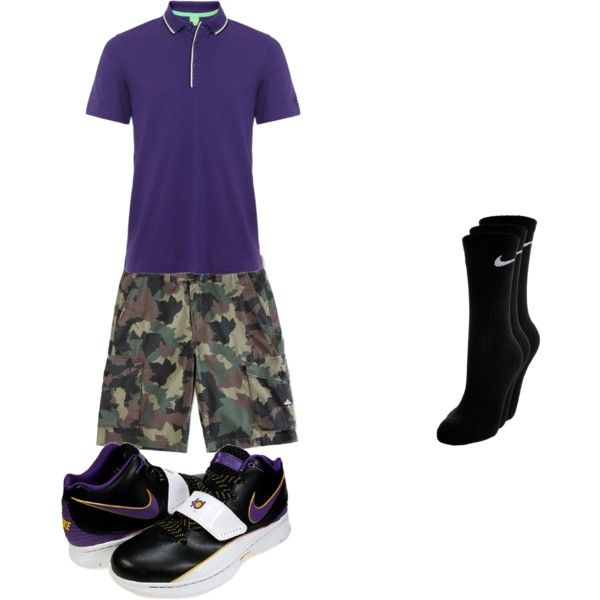 """""""Complementary color scheme, purple and yellow"""" by tonio3197 on Polyvore"""