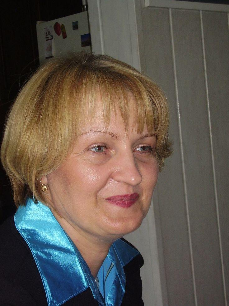 Branka Kunštek ~ RH ~ Moslavina~ Osekovo