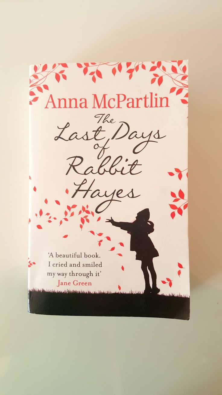 The Last Days of Rabbit Hayes Anna McPartlin Book Review BecBec