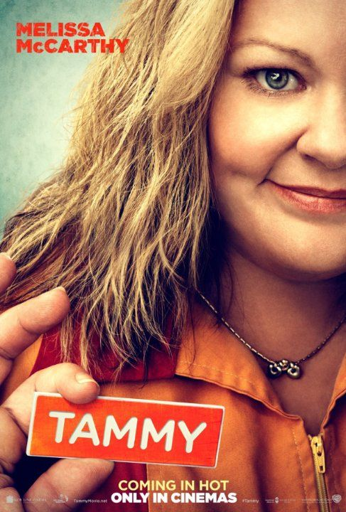 "New Trailer for Melissa McCarthy's Latest Film ""Tammy"" Is Released ..."