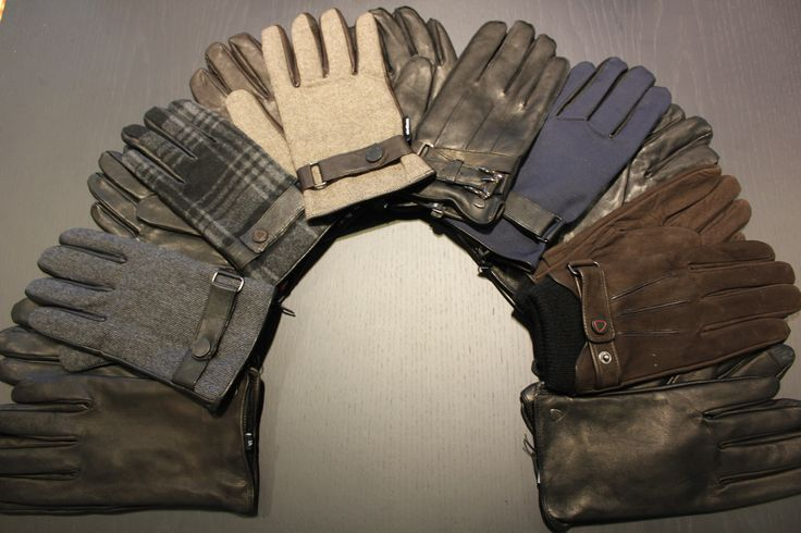 Gloves for the holiday season. #holidays #gloves #StrellsonFTWinter #winter #menswear #clothing #fashion