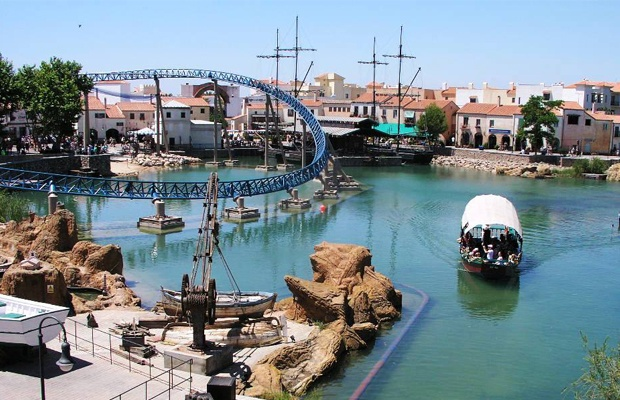 Furius Baco~ Theme Park: PortAventura Park Location: Salou, Spain Height: 46 Ft Top Speed: 83.9 mph