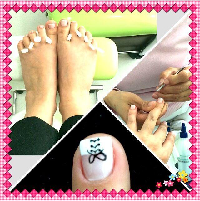 #nails #corset #uñasdecoradas