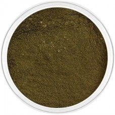 Øyenskygge Wisdom En skimrende gullgrønn øyenskygge laget kun av naturlige mineraler.