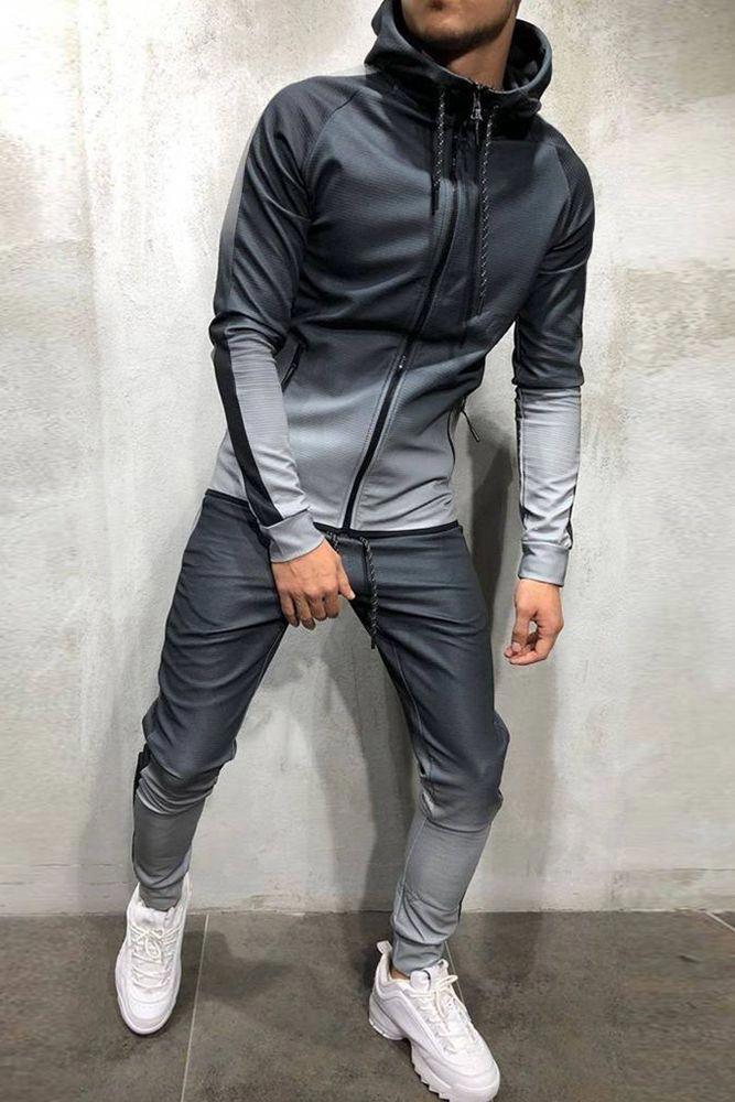 Fallmensfashion Pantalones De Hombre Moda Moda Ropa Hombre Ropa De Moda Hombre