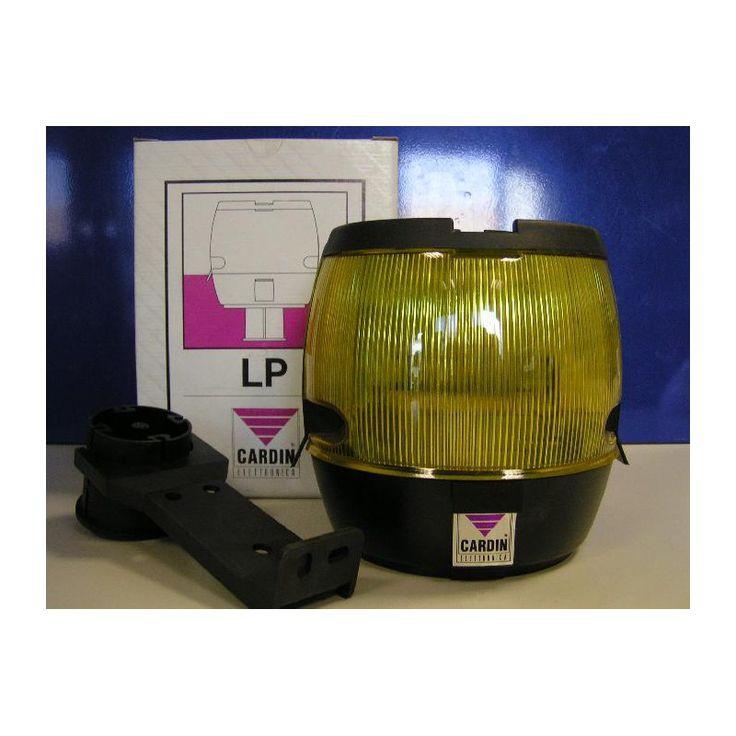 Cardin-Lampeggiante LPL0244GO