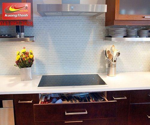 Bếp điện từ có an toàn không?: