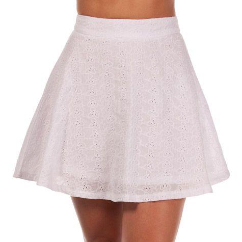 Mooloola Daisy Chain Skirt cb2015770601