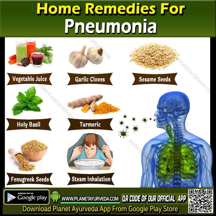 Learn what #causes #pneumonia and treatment  in ayurveda with your trusted #health Advisors fr at Planet Ayurveda