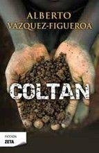 coltan-alberto vazquez-figueroa-9788498724332